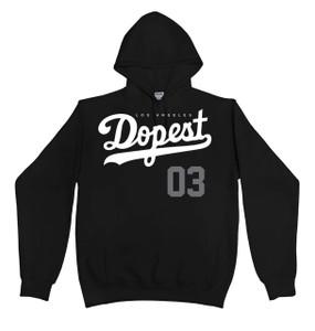 Streetwise Dopest Hoodie