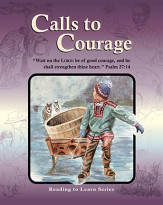 Calls to Courage Book