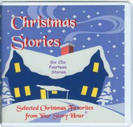 Christmas Stories CD Album by Your Story Hour