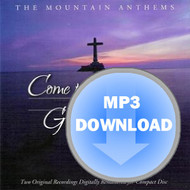 Come to the Water & Grace Enough Album Download MP3
