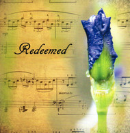 Redeemed CD (A cappella) by Redeemed