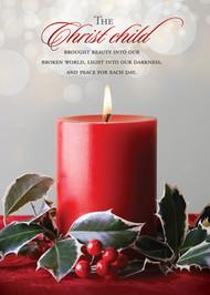 KJV Boxed Cards - Christmas, The Christ Child
