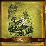 The Wanderer - Lamplighter Theatre Dramatic Audio CD