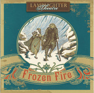 Frozen Fire - Lamplighter Theatre Dramatic Audio CD