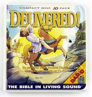 Delivered! Vol 7 by The Bible In Living Sound