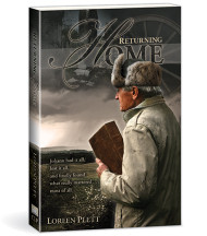 Returning Home Book by Loreen Plett