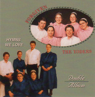Forgiven & Hymns We Love by The Yoders