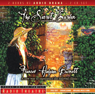The Secret Garden - Audio Drama CD by Focus on the Family