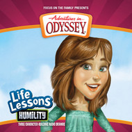 Life Lessons #2: Humility CD by Adventures in Odyssey