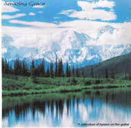 Amazing Grace CD by Aaron Hills