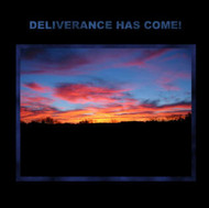 Deliverance Has Come CD by Erik Hertzel