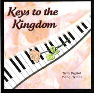 Keys to the Kingdom CD by Heather & Judy