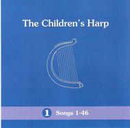The Childrens Harp - 3 CD Set