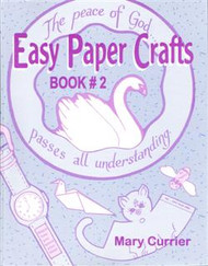 Easy Paper Crafts 2 - Book