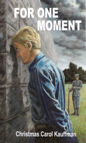 For One Moment - Book