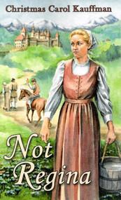 Not Regina - Book