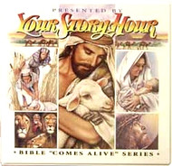 Bible Comes Alive Vol 2 Audio CDS by Your Story Hour