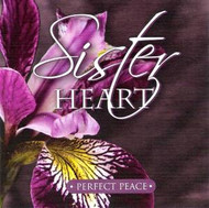 Perfect Peace CD by Sister Heart