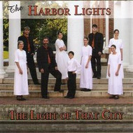 The Light Of That City CD by The Harbor Lights