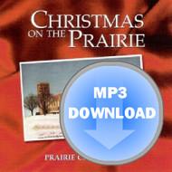Christmas On The Prairie Album - Download MP3