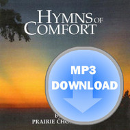 Hymns Of Comfort Album - Download MP3