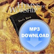 Hymns Of Worship Album - Download MP3