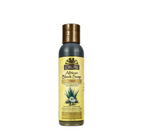African Black Soap Liquid 4oz / 118ml