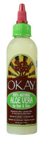 Aloe Vera for Hair & Skin 4oz / 118ml