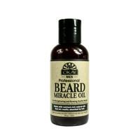 Beard Miracle Oil for Men 4oz/118ml