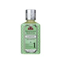 Brazilian Keratin Clarifying Shampoo 4 oz