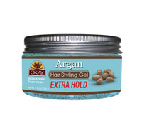 Argan Hair Gel - Extra Hold - 7.25 oz