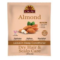 Almond Leave-In Conditioner 1.5oz