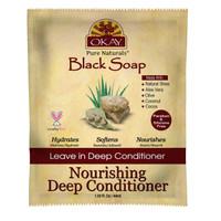 Black Soap Leave-In Conditioner 1.5oz