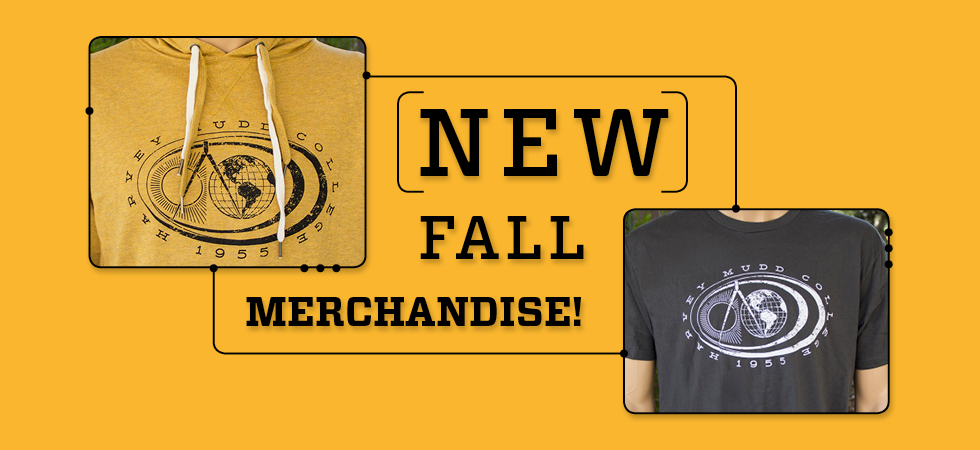 Fall Seal Merch