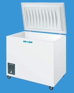 Lab Chest Freezer Model CH25-16