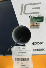 ICE 4 Core Audio Black