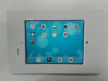 "iDocx 7.9"" iPad Mini - White"
