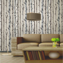 Birch Tree - Neutral