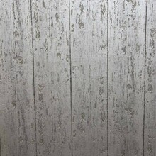 Wood Panel - Silver