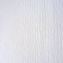 White Blown Vinyl Paintable
