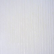 White Blown Paintable