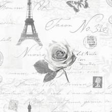 Calligraphy - Grey