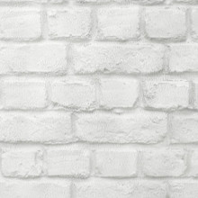 Brick - White 226706