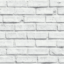 Brick - White 623004