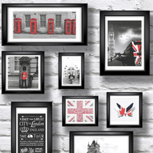london union jack frames wallpaper