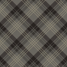 charcoal black grey tartan wallpaper