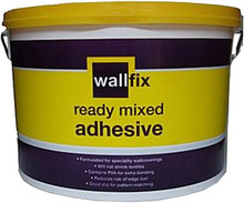 wallpaper paste ready mixed no mix straight from tub