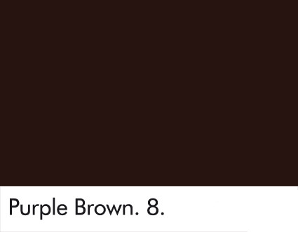 Purple brown paint little greene paint lancashire - How to make dark brown paint ...