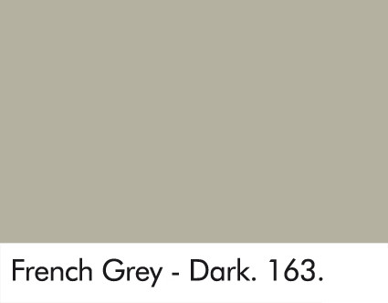 French Grey Dark Paint Little Greene Paint Lancashire Wallpaper