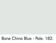 pale bone china blue paint little greene paint